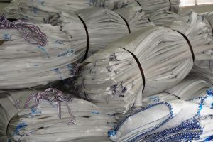 "The First Batch of ""VBA"" Trade Group Big-Bags is Shipped in Poltava"